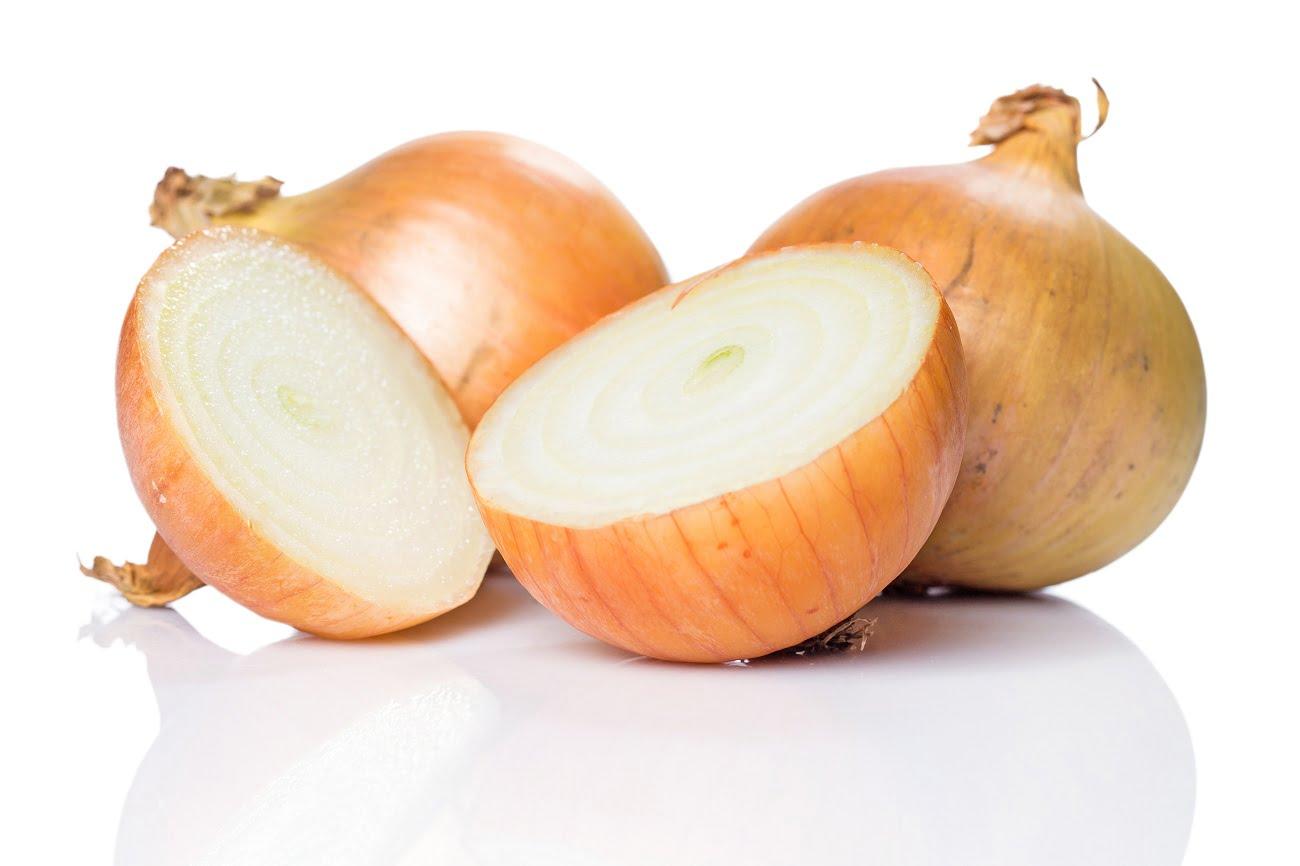 cebula - syrop z cebuli