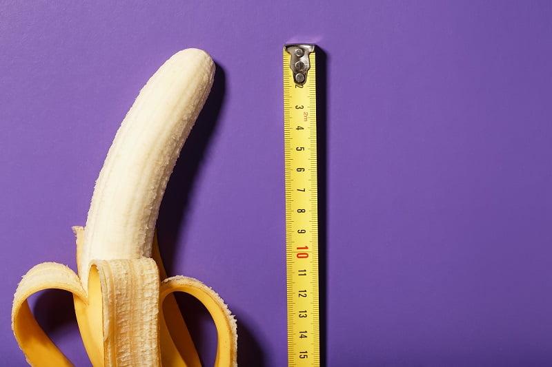 Czy rozmiar penisa ma znaczenie?