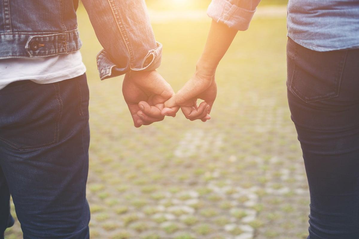 długi i szczęśliwy związek