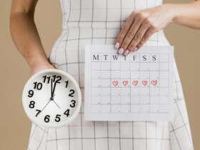 przyspieszenie okresu czy możliwe - sposoby na wywołanie