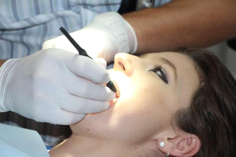 stomatologia estetyczna